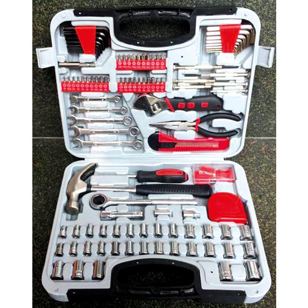 Machtig MAC-09 Set ručnog alata 179 dela u koferu