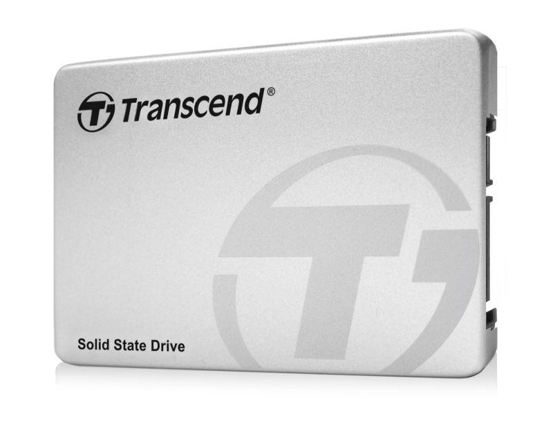 Transcend SSD 128 GB 2.5 SATA III 540200 MBs 360S Series ( TS128GSSD360S )