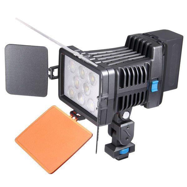 Digi Power LED5080  Video Svetlo ( 690 )