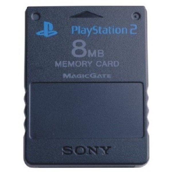 Sony 8MB memorijska kartica za PS2 original ( Z56/Z )