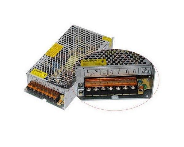 Avicom TK-06 adapter za video nadzor 12V/10A ( BOX12V10A )