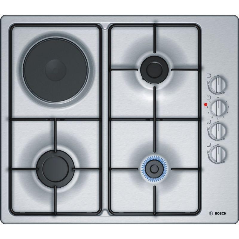 Bosch PBY6C5B80L plinska ploča za kuvanje ( 4242002826608 )