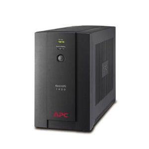 APC BX1400U-GR 1400VA 700W UPS ( 0342076 )