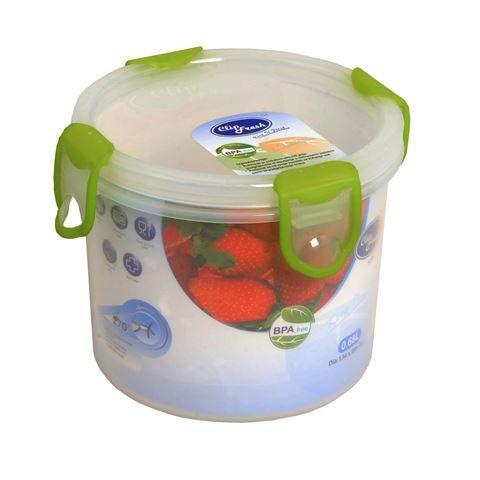 Clip Fresh Posuda za hranu 0,68 L sa sistemom zatvaranja poklopca (0182012)
