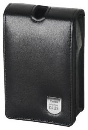 Canon DCC-60 Leather Camera Case for IXUS series