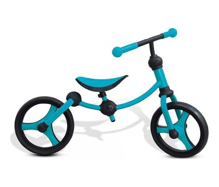 Smart Trike running Bicikl plavi ( 1050300 )