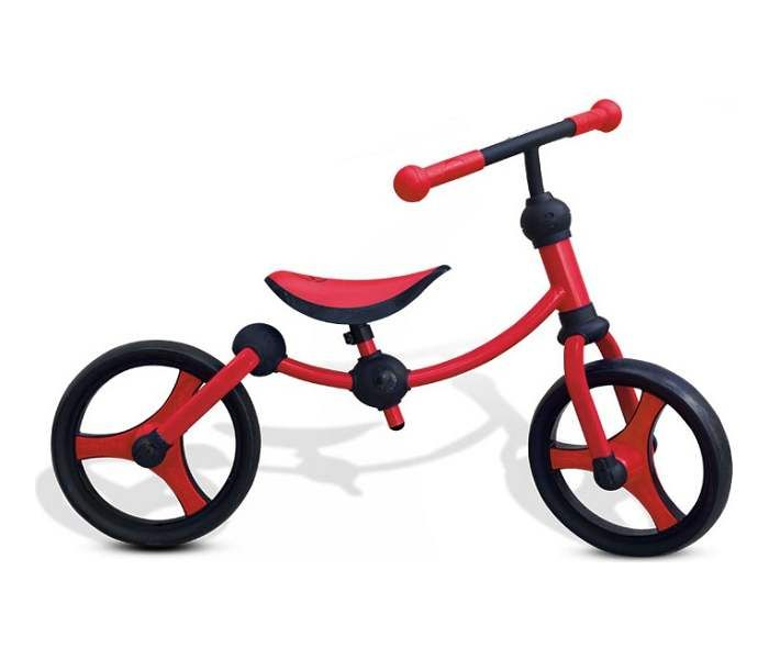 Smart Trike running Bicikl crveni ( 1050100 )