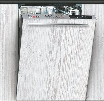 Vox GSI 6541 12kom Ugradna mašina za sudove