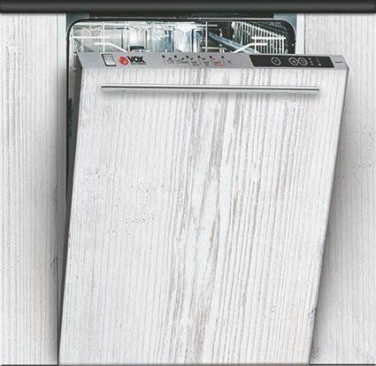 Vox GSI 4641 10kom Ugradna mašina za sudove