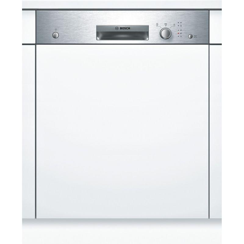 Bosch SMI30D05EU 12kom ugradna mašina za pranje sudova polinox ( 4242002714950 )