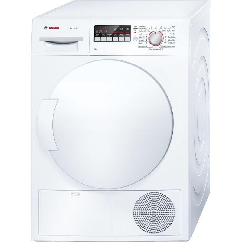 Bosch WTB84200BY mašina za sušenje veša ( 4242002737157 )