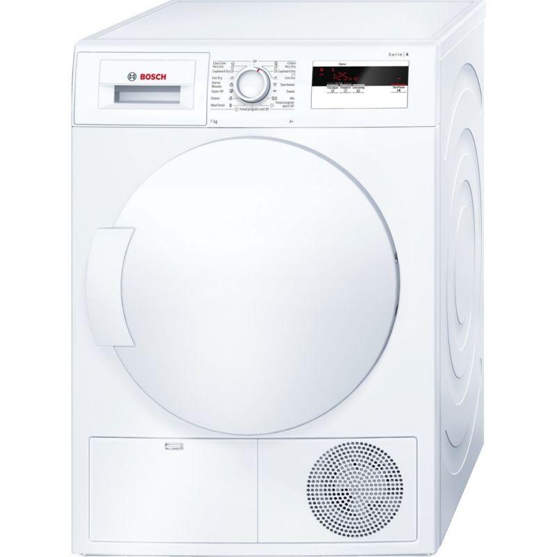 Bosch WTH83000BY mašina za sušenje veša ( 4242002855233 )