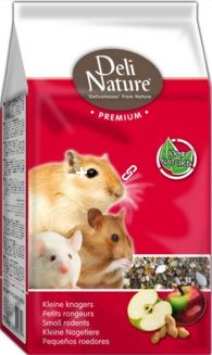 Beduco dn small rodents hrana za male glodare 750gr ( 1929 )