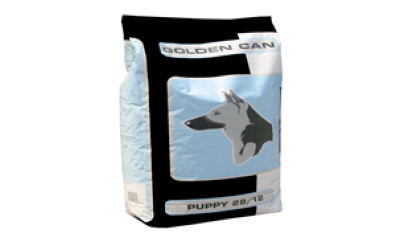 Golden can puppy briketi za mlade pse 20kg ( 718 )