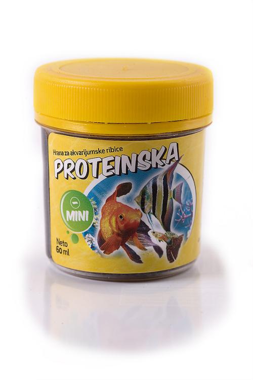 Nutri pet protinska hrana za ribice 20ml ( 936 )