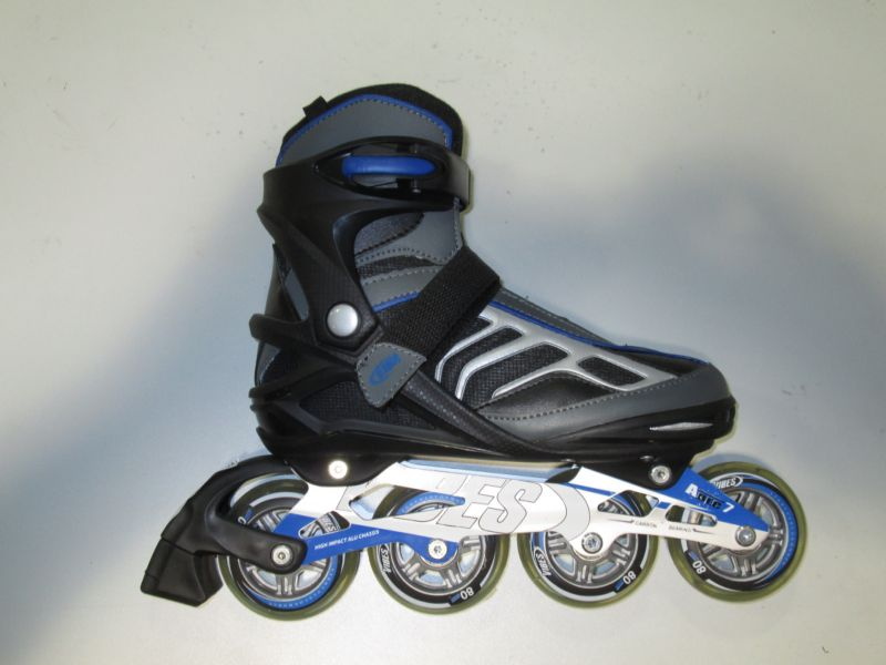 Roleri velicina 38 Plava , platno ( S100541 )