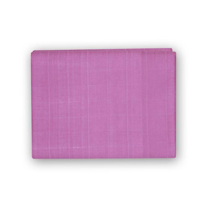 Lorelli Bertoni Prekrivač za kolica 90x90 - pink ( 20051090002 )