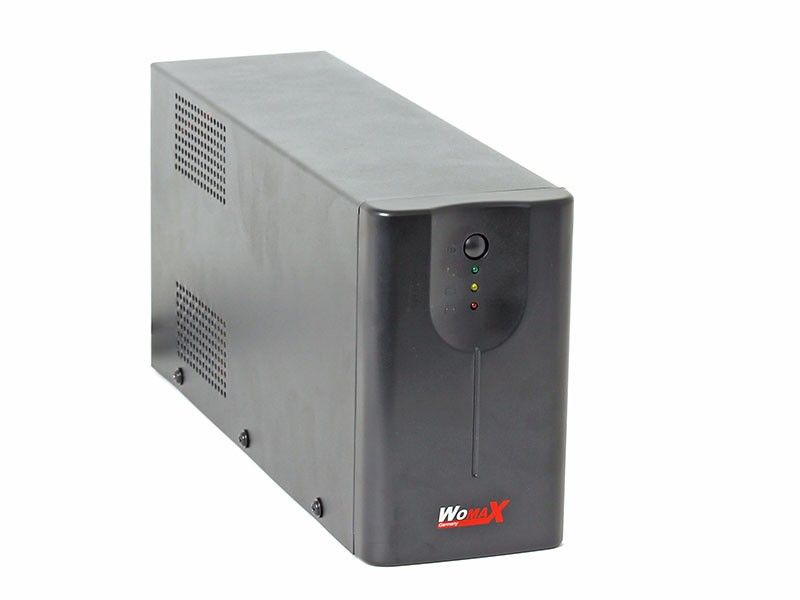 Womax VA W-UPS 650 UPS ( 79900165 )