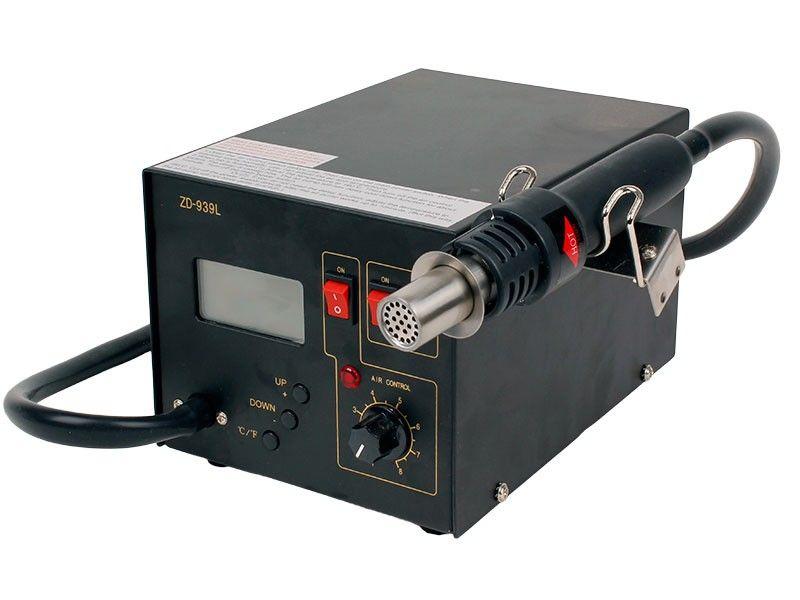 Womax W-HP 1800 pištolj za vreli vazduh ( 74332010 )