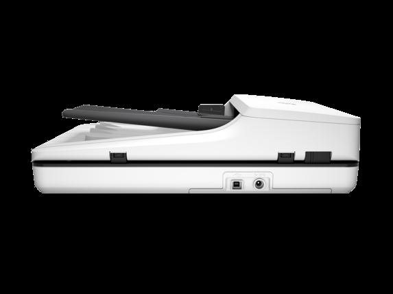 HP ScanJet Pro 2500 f1 Flatbed Skener ( L2747A )