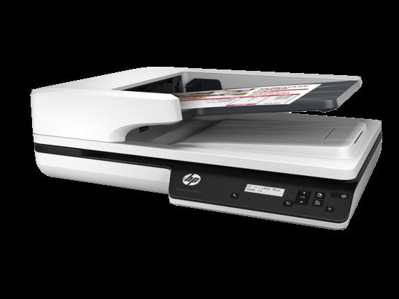 HP ScanJet Pro 3500 f1 Flatbed Skener ( L2741A )