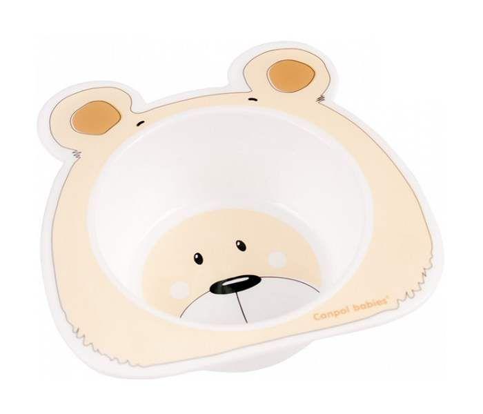 Canpol beby cinija 56/008 - princess/plane/bear ( 56/009 )