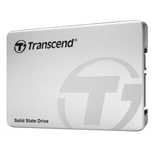 Transcend 120GB SSD220 2,5 SATA3 Alu Series ( TS120GSSD220S )