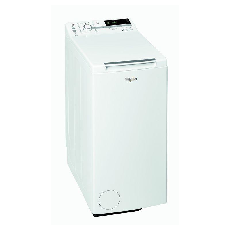 Whirlpool TDLR 60220 Mašina za pranje veša