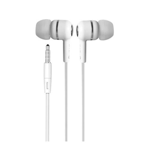 MS Industrial OASIS 2 slušalice bele ( 0160857 )