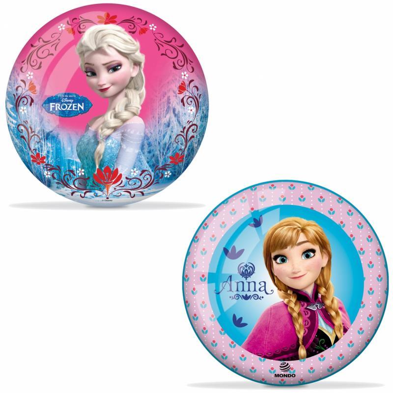 Lopta Frozen 23cm ( 04-133000 )