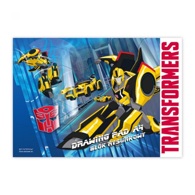 Blok za crtanje Transformers ( 33-310100 )