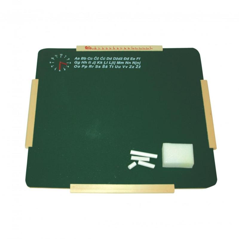 Školska tabla srednja 46x42cm ( 64-832000 )