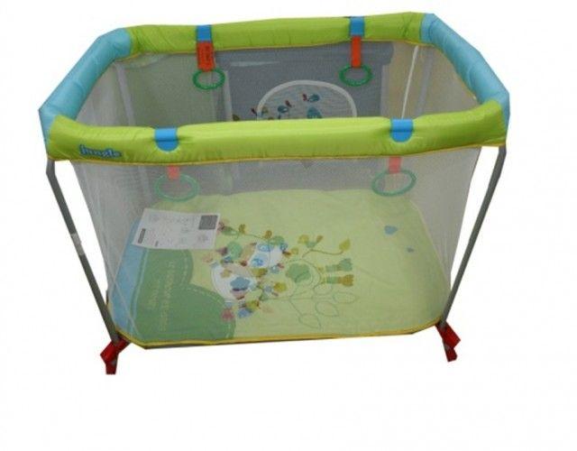 Jungle Ogradica za bebe - kravica ( 012134 )