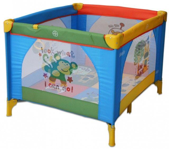 Jungle Ogradica za bebe - Zoo vrt ( 012256 )