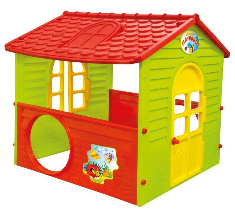 Kucica za decu PlayHouse ( 04-11238 )