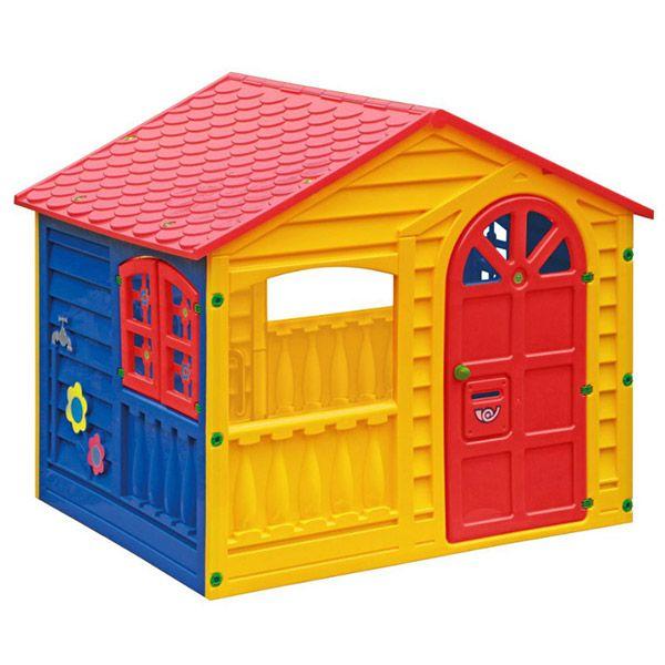 Velika kućica za decu ( 11-360 )