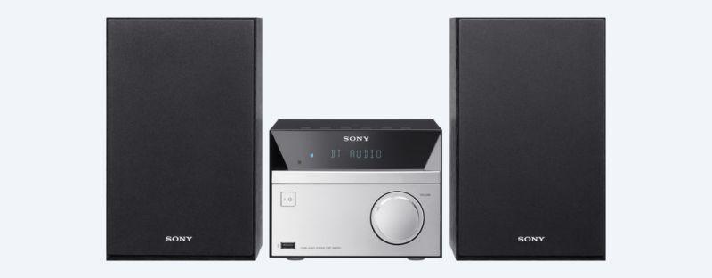 Sony CMT-SBT20.CEL Mini linija