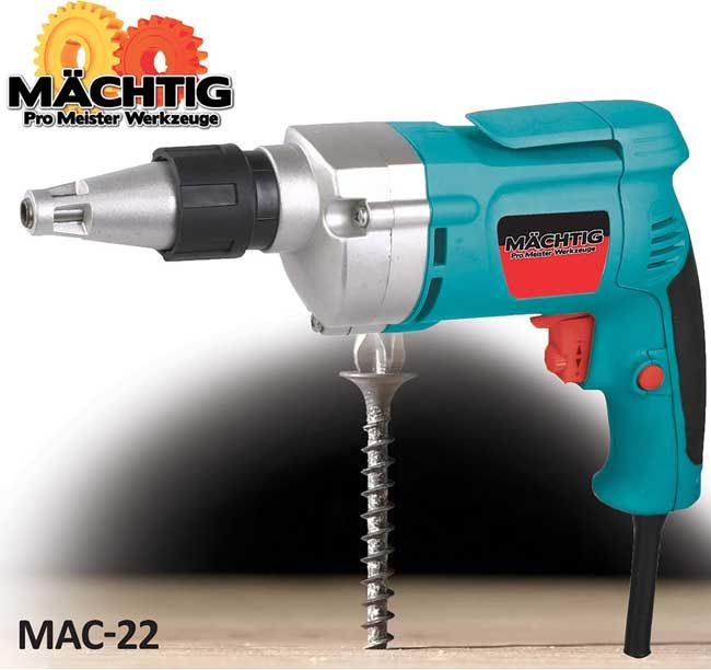 Machtig MAC-22 Električni odvijač/šrafilica