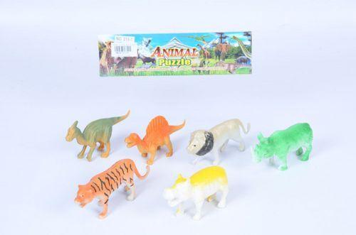 Animal puzzle - Životinje ( 11/74174 )