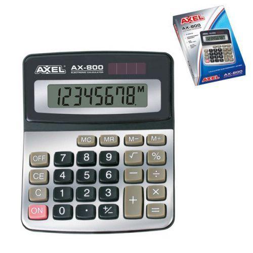 Axel AX-800 Kalkulator ( 08/295 )