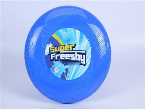 Frizbi igračka - plavi ( 11/97848 )