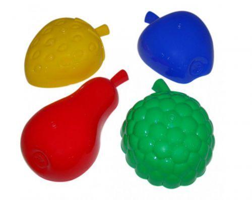 Set igračaka oblik voća 4/1 ( 17/40275 )