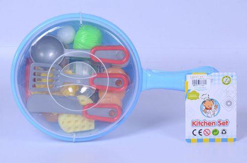 Set igračaka kuhinja - tiganj ( 11/11164 )
