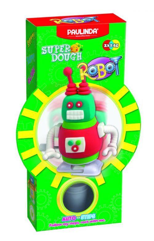 Paulinda Robot ( 09/502 )