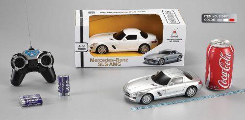 Mercedes benz SLS AMG Auto na daljinski ( 11/300404 )