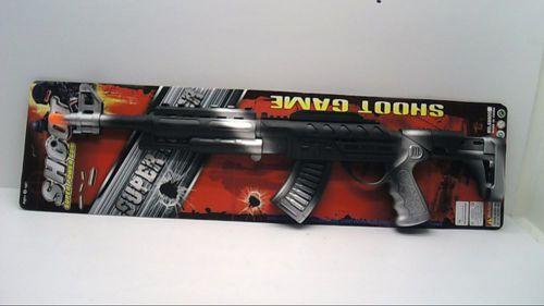 Puška dečija super shooter ( 11/04116 )