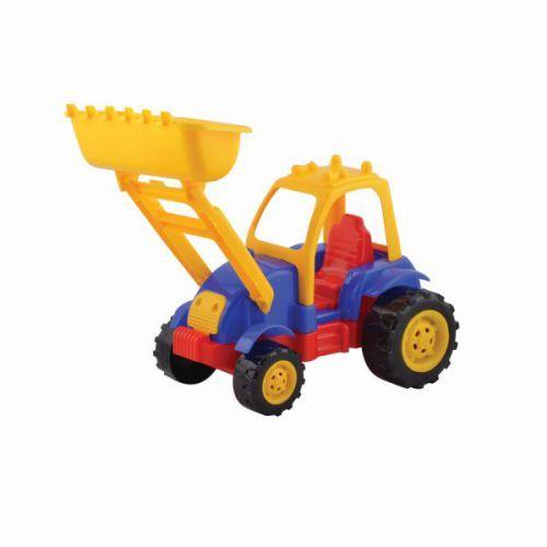 Tombul 52 Traktor utovarivač ( 03/52 )
