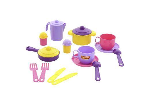 Set igračaka - kuhinjsko posudje ( 17/54845 )