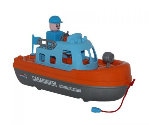 Brod policijski - Carabinieri ( 17/47236 )