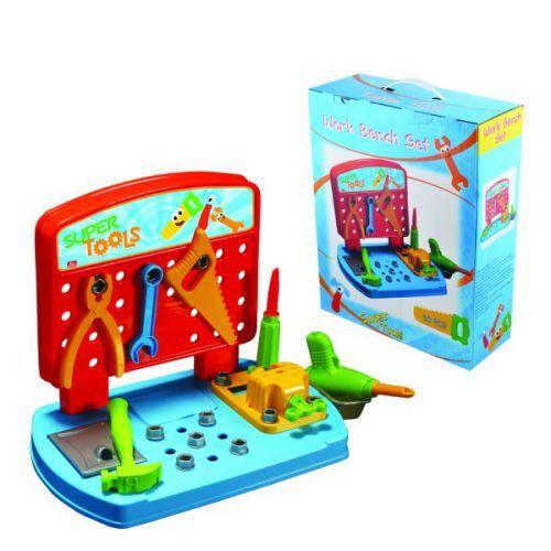 Super Tools set alata za decu ( 03/131 )